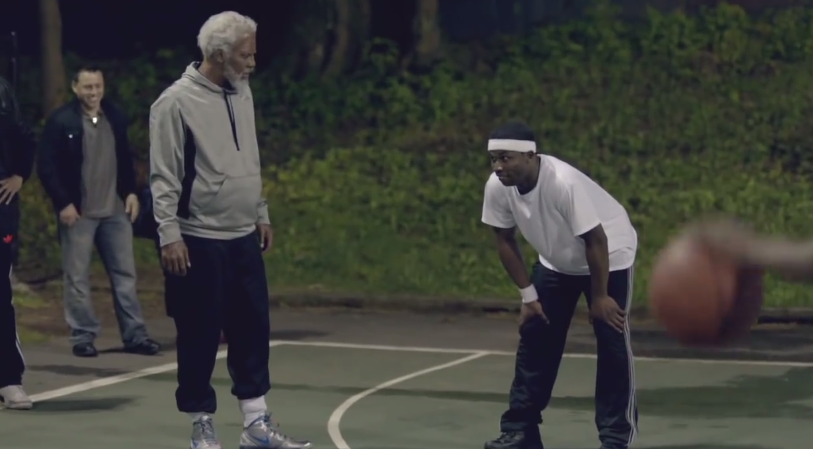 "Pepsi MAX & Kyrie Irving Present: ""Uncle Drew"""