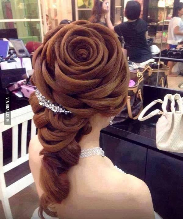 rose-hair-wedding-hairstyle-pinterest