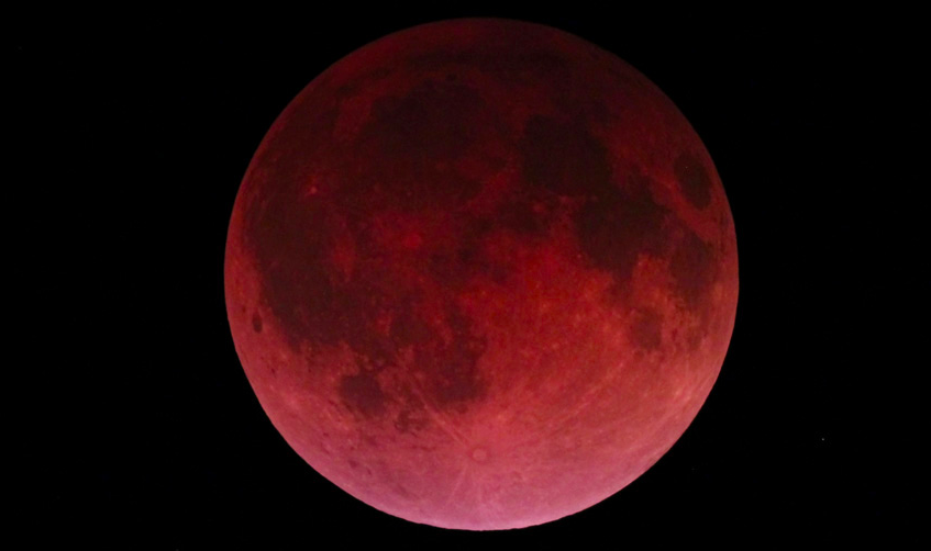 blood moon