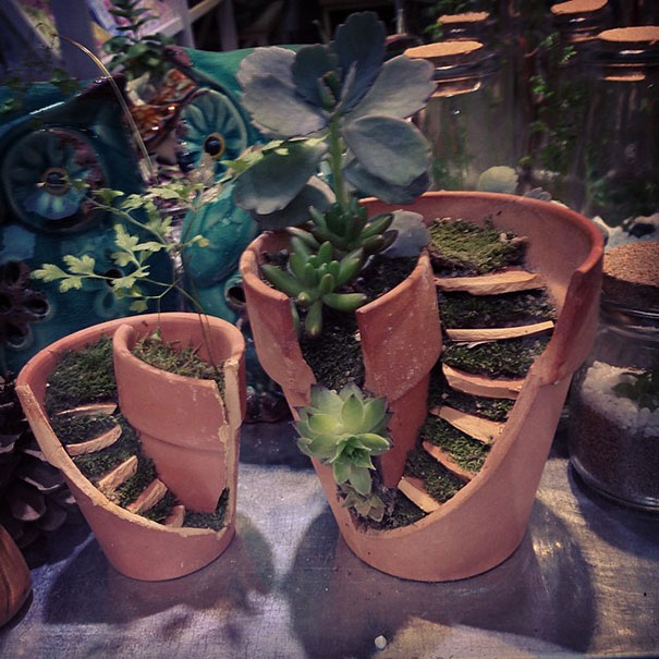 broken-pot-fairy-garden-8 (1)