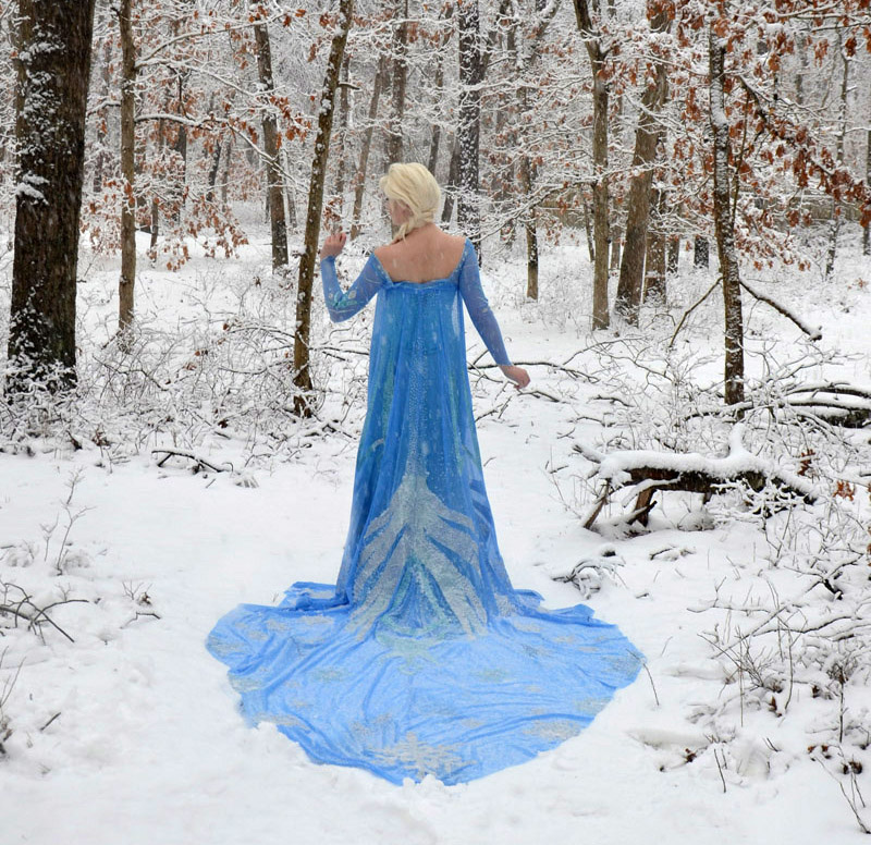Frozen+Queen+Elsa21