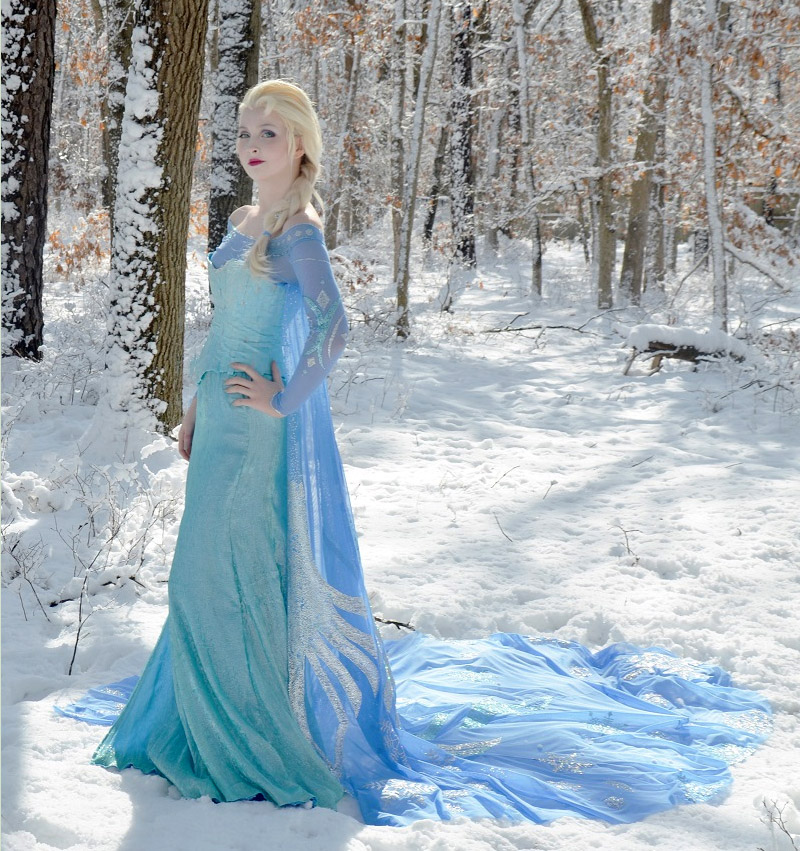 angela+as+Queen+Elsa+Cosplay+IIHIH1