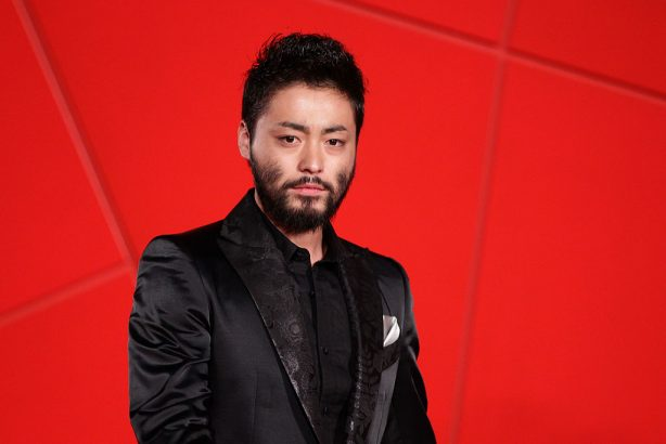 山田孝之 13 Assassins - Premiere:67th Venice Film Festival
