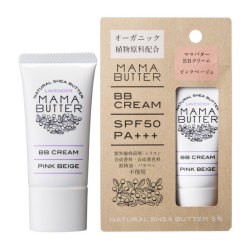 MAMA BUTTER BBクリーム